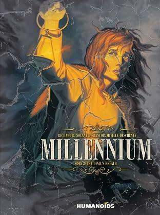 Millennium #3: The Devil's Breath
