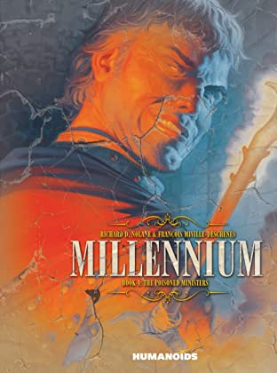 Millennium #4: The Poisoned Ministers