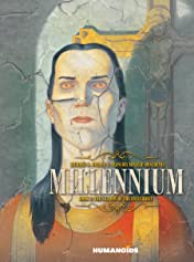 Millennium #5: The Shadow of the Antichrist