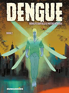 Dengue #2