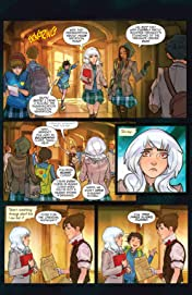 Gotham Academy: Second Semester (2016-2017) Vol. 2: The Ballad of Olive Silverlock