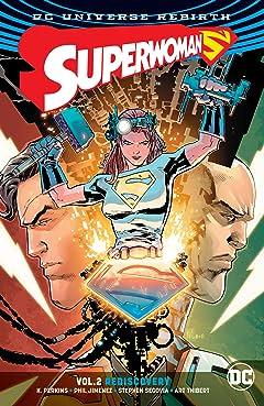 Superwoman (2016-2017) Vol. 2: Rediscovery