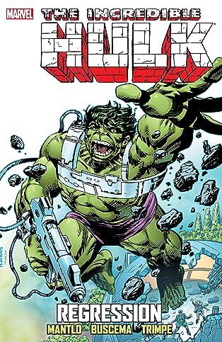Incredible Hulk: Regression