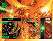 Green Lantern Corps: Recharge