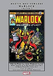 Warlock Masterworks Vol. 2