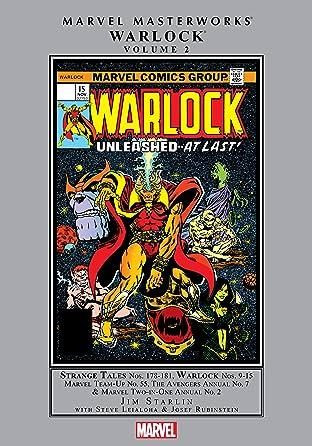 Warlock Masterworks Tome 2