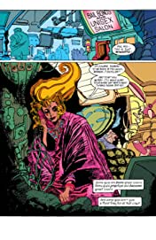 Lobo: Blazing Chain of Love (1993-1999) #1