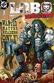 Lobo Unbound (2003-2004) #1