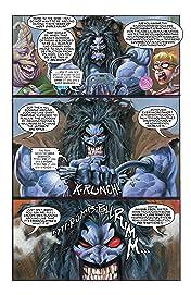 Lobo Unbound (2003-2004) #2