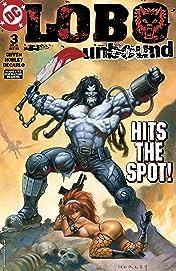 Lobo Unbound (2003-2004) #3
