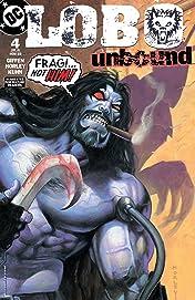 Lobo Unbound (2003-2004) #4