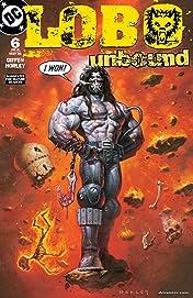 Lobo Unbound (2003-2004) #6
