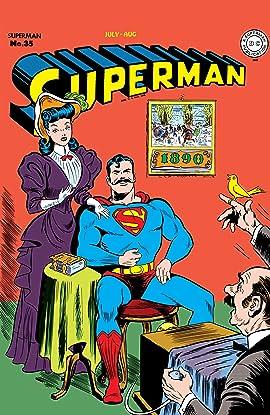 Superman (1939-2011) #35