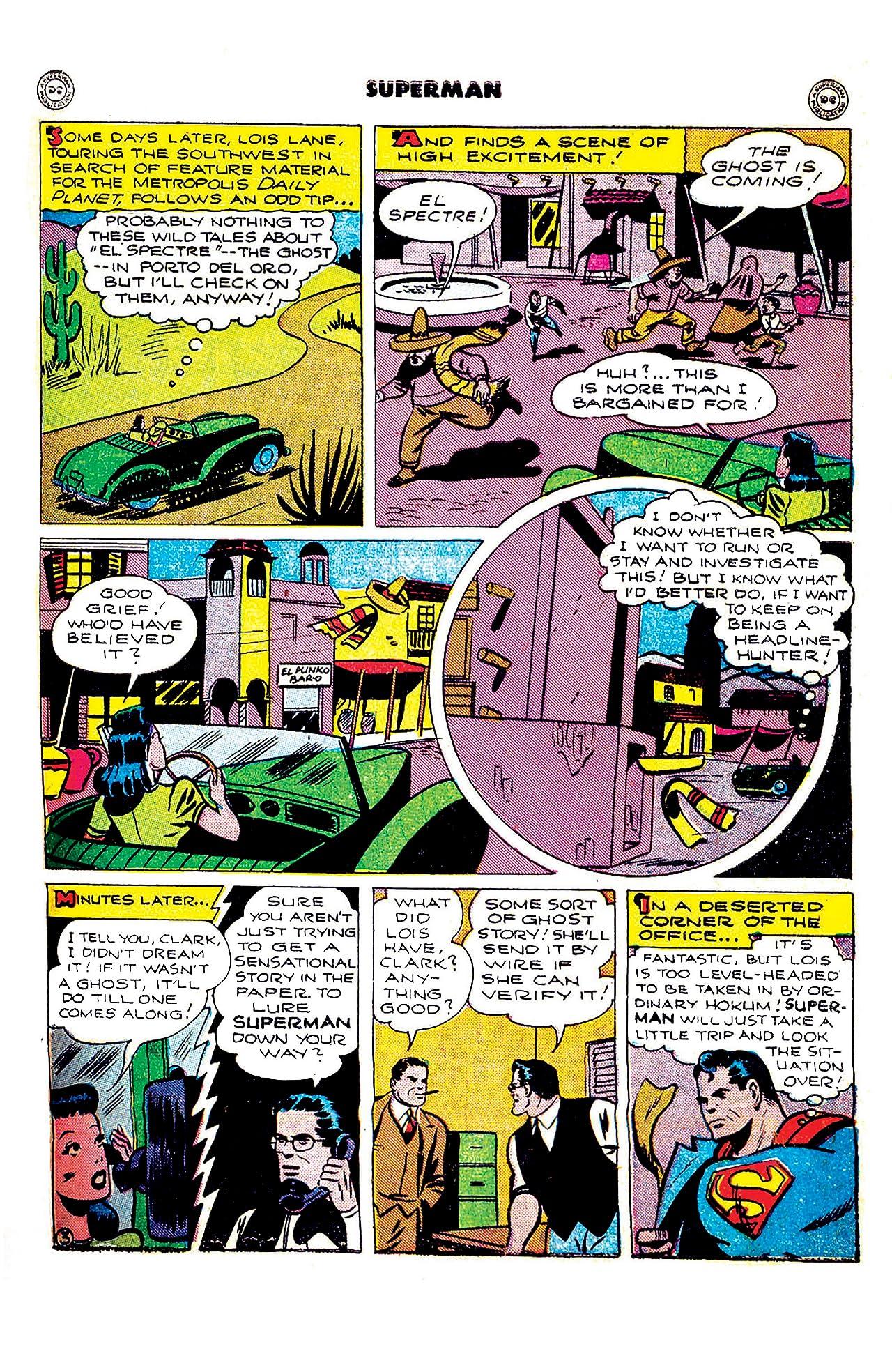 Superman (1939-2011) #36