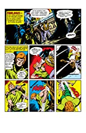 The Brave and the Bold (1955-1983) #132