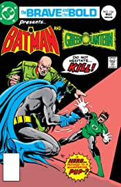 The Brave and the Bold (1955-1983) #134