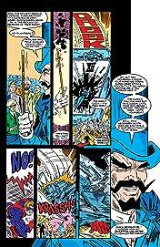 Infinity, Inc. (1984-1988) #36