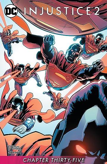 Injustice 2 (2017-) #35