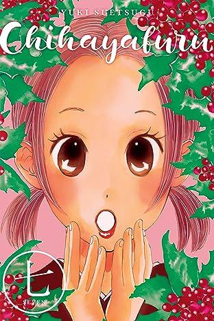 Chihayafuru Tome 7