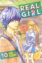 Real Girl Vol. 10