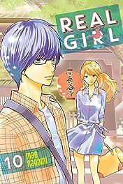 Real Girl Vol. 10