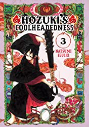 Hozuki's Coolheadedness Vol. 3