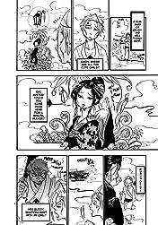 Hozuki's Coolheadedness Vol. 3