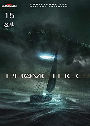 Promethee Vol. 15: The Village