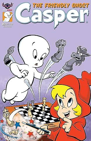 Casper The Friendly Ghost #2