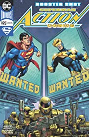 Action Comics (2016-) #995