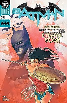 Batman (2016-) #39