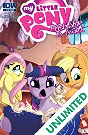 My Little Pony: Friendship Is Magic #15