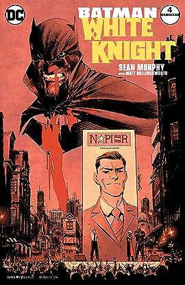 Batman: White Knight (2017-2018) #4