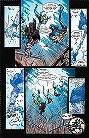 Blue Beetle (2016-) #17