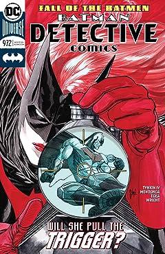 Detective Comics (2016-) No.972