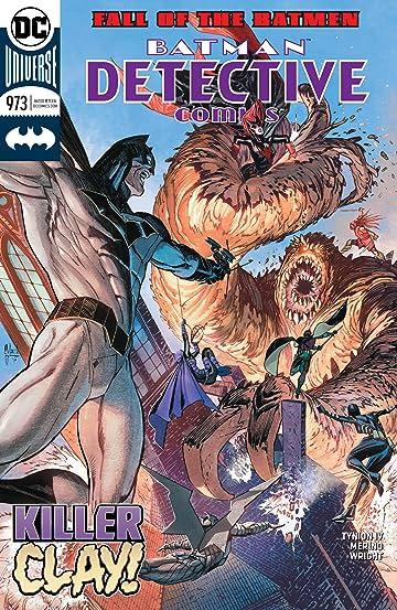 Detective Comics (2016-) No.973