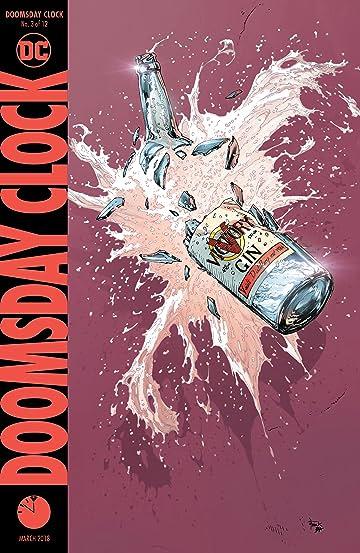 Doomsday Clock (2017-) No.3