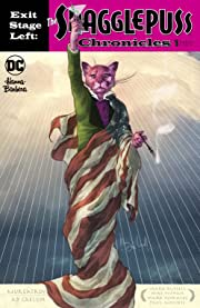 Exit Stage Left: The Snagglepuss Chronicles (2018) #1