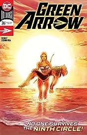 Green Arrow (2016-) #36