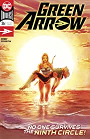 Green Arrow (2016-) #36