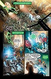 Green Lanterns (2016-) #38