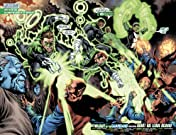 Hal Jordan and The Green Lantern Corps (2016-) #36