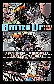 Harley Quinn (2016-) #35