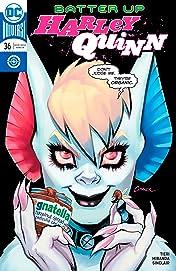 Harley Quinn (2016-) #36