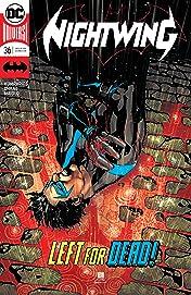 Nightwing (2016-) #36