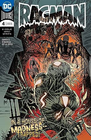 Ragman (2017-) #4