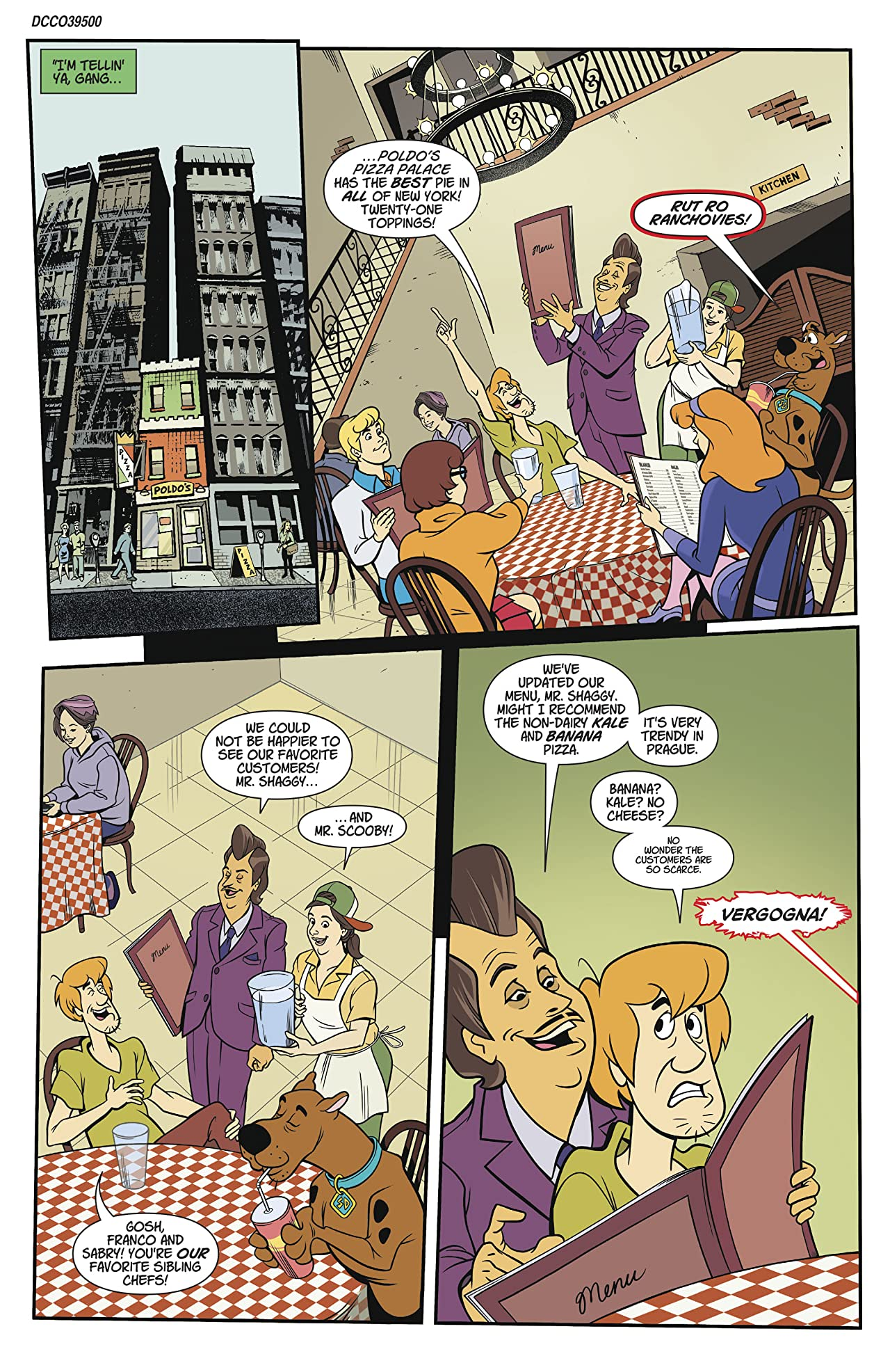Scooby-Doo, Where Are You? (2010-) #89