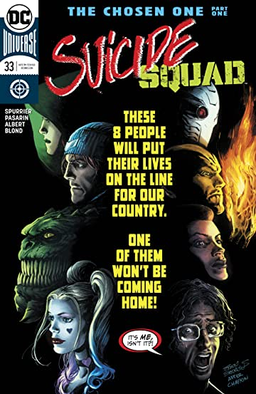Suicide Squad (2016-) No.33
