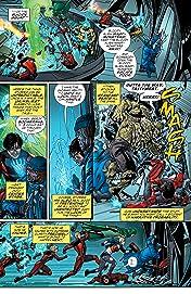 Suicide Squad (2016-) #33