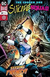 Suicide Squad (2016-) #34